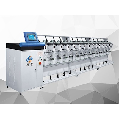 TH-11A-1 Precison soft winding machine
